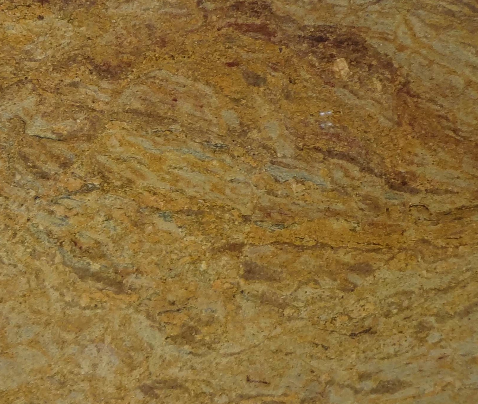 IVORY FANTASY GRANITE SLAB 30MM
